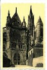 CP 60 OISE - Senlis - La Cathédrale - Portail Nord