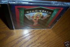Wire Train NM ST Self Titled CD