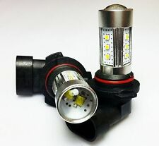 HB4 9006 22W CREE HIGH POWER LED FRONT FOG CAR XENON WHITE BULBS A
