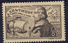 STAMP TIMBRE DE FRANCE NEUF N° 544 ** JEAN DE VIENNE