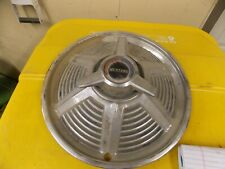 1965 Ford Mustang 14 inch spinner hubcap wheel cover