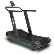 Primal Strength PSTM0043 Curved Treadmill