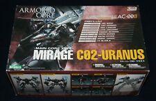 Kotobukiya Armored Core - Mirage CO2-Uranus , 1:72