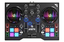 Hercules Instinct P8 2channels Black DJ Controller 4780861