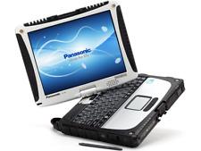 FAST Garage Laptop Panasonic Toughbook Rugged CF-19 MK3 80GB HDD Car Diagnostic