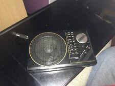 Vintage Tecnison Tr879 Portable Radio
