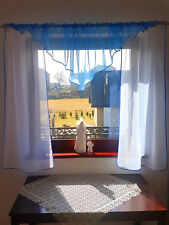Ready made Net curtains / Voiles / Voile / Firany / Firanki / 006