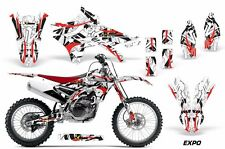 Yamaha Graphic Kit AMR Racing Bike Decal YZ 250/450F Decal MX Parts 1-164 EXPO R