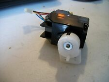New Radio Shack R/C steering servo for Acura RSX rc