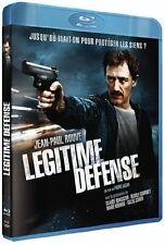 Légitime défense [Blu-ray] Jean-Paul Rouve -