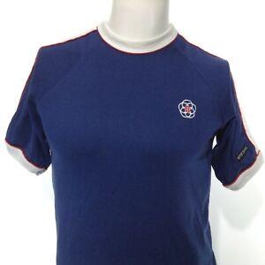 VTG RARE 1982 WALT DISNEY WORLD EPCOT CENTER Short Sleeve Shirt Small Crew Neck