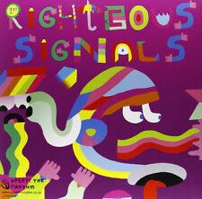 """Gay Against You : Righteous Signals, Sour Dudes Vinyl 12"""" Album (2009)"""