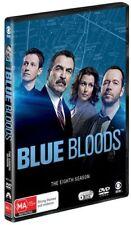 Blue Bloods Season 8 Region 4 DVD