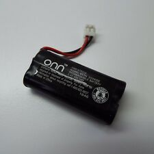 1 Cordless Phone Battery ONB16TE013 2.4V NI-MH 550mAh FOR GE VTECH AT&T (H3400)