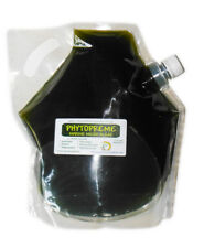 2Qt. Live Phytoplankton Phyto 6 types Micro Algae Reef Corals Rotifer Copepods