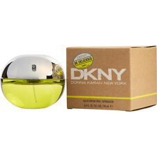 BE DELICIOUS 100ml EDP SPRAY FOR WOMEN BY DKNY --------------------- NEW PERFUME
