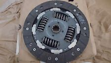 OEM MOPAR MANUAL TRANSMISSION CLUTCH DISC FITS 2007-11 JEEP WRANGLER #52104733AC