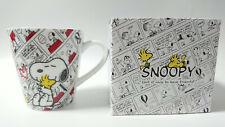 SNOOPY MUG Penauts Snoopy / Comic Gift