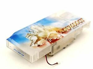 MSI PG6088-0606 Nvidia Geforce NX7600GT Video Card Ventilador 2-Pin Gpu Radiador