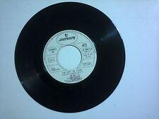 "10cc / Gloria Gaynor – Disco Vinile 45 giri 7"" Edizione Promo Juke Box"