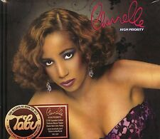 CHERELLE - HIGH PRIORITY  CD NEU