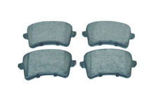 AUDI A6 AVANT (C7) 2011-2015 REAR BRAKE PADS SET OF 4