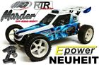 FG Marder E with brushless engine and brushless ESC 150A RTR, 6000E, 1:6 RC-Car