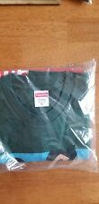 Supreme Group Tee Dark Green (Medium) T Shirt Free sticker included !