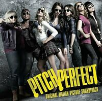 Pitch Perfect Soundtrack - Various Artists (NEW CD)