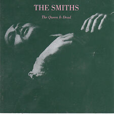 CD 10T THE SMITHS (MORRISSEY) THE QUEEN IS DEAD DE 1986 TBE