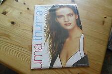 Uma Thurman  Kalender 1997 - ovp in Folie - 42,5 x 29,5 cm Posterkalender
