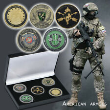 WR US Army Creative Customized Five Set with Gift Boxes Recently Collection Gift