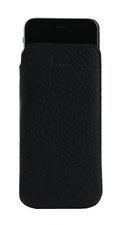 For Apple iPhone 8/7/6 PLUS (5.5'') Genuine Sena UltraSlim Black Leather Case