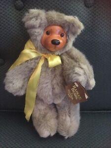 raikes teddy bears Cookie
