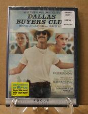 DVD - Dallas Buyers Club (2014)