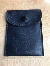 Suunto KB compass leatherette case