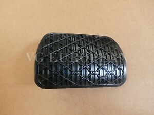 Mercedes-Benz Genuine Brake Pedal Rubber Pad Cover E G S SL ML GL C CLS Class OE