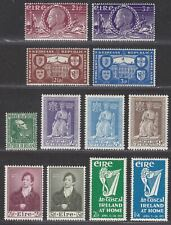 Ireland 1948-53 Selection Mint inc Republic, Holy Year, An Tostal Festival