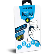 Gadget Guard VTBILPC208GG21V Black Ice + Liquid Edition Screen Protection-Clear
