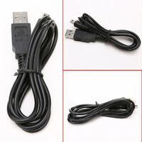 120cm USB Charger Sync Adapter Cable Cord for Nintendo DSi XL 2DS NDSI 3DS 3DSXL