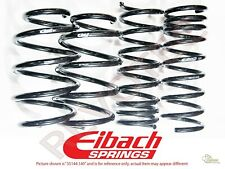 Eibach Pro-Kit Lowering Springs For 2010-2013 Mazda 3 2.0L 2.5L