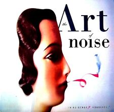 LP - The Art Of Noise - In No Sense? Nonsense! (Synth-pop) SPANISH EDIT.'87 NEW