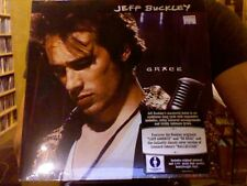 Jeff Buckley Grace LP sealed 180 gm vinyl RE reissue