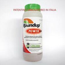 ROUNDUP 360 POWER 2.0 Diserbante Erbicida Glifosate 1 L