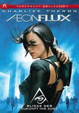 Aeon Flux - mit Charlize Theron !! Wie Nagelneu !!
