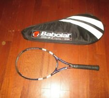 BABOLAT DRIVE Z-LITE tennis racquet with matching case