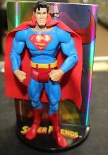 Superman DC multiverse action figure loose