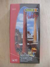 Faller - ref.131271 - Chimenea