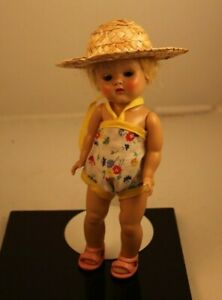 """Vtg. 1950s 8"""" Vogue Ginny Doll Clothing  (no doll)"""