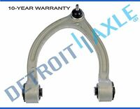 Front Left Upper Control arm + Ball joint For Mercedes CL550 S600 S400